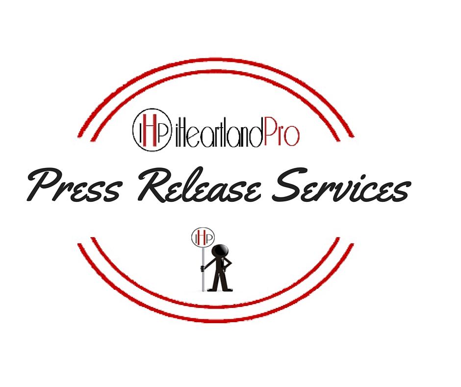 SEO Press Release w/ Distribution