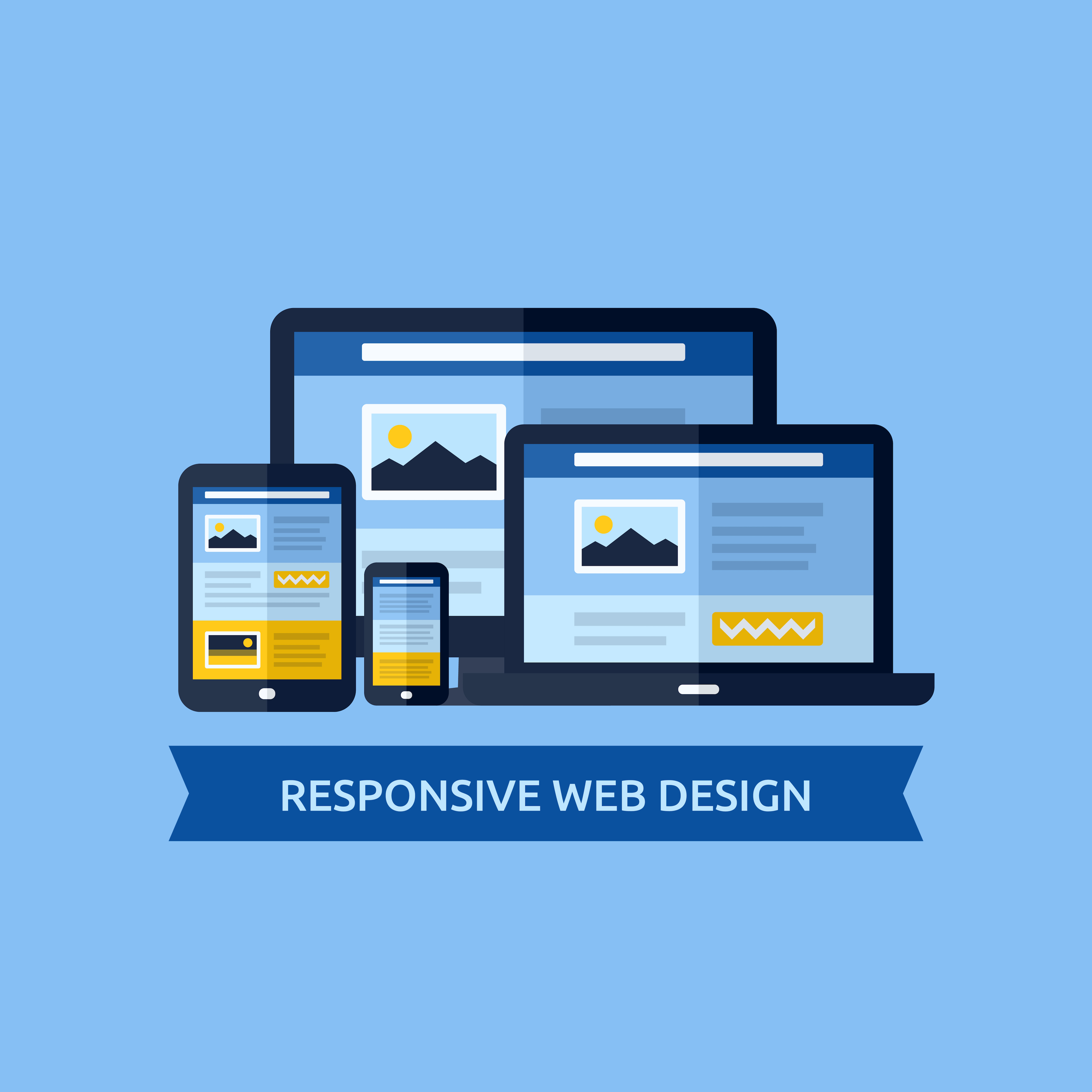 I Will Build or Customize Your Website