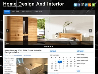 Square Home Design