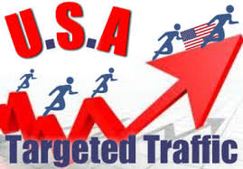 I will send 8000+ Safe USA website traffic