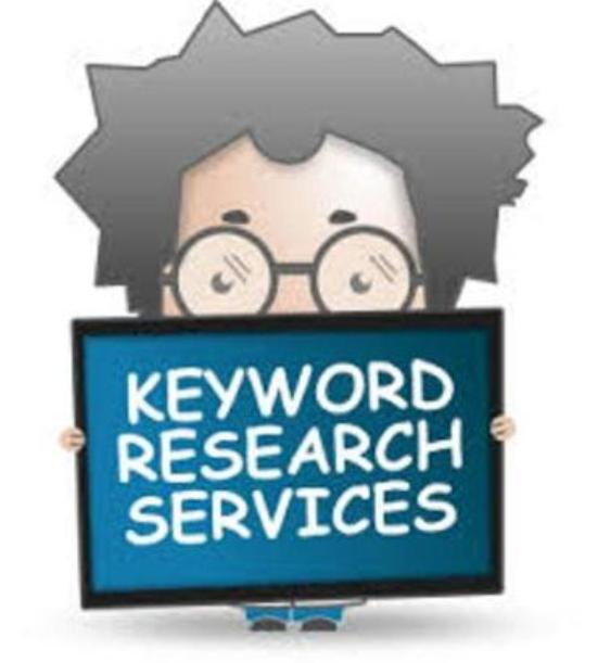 will accomplish niche keyword research