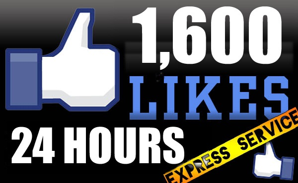 give You 1600+ USA Facebook Fans With Profile Pictures And Fully Profiled Accounts Look Like Real