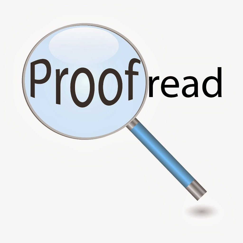 Article Editing and Proofreading