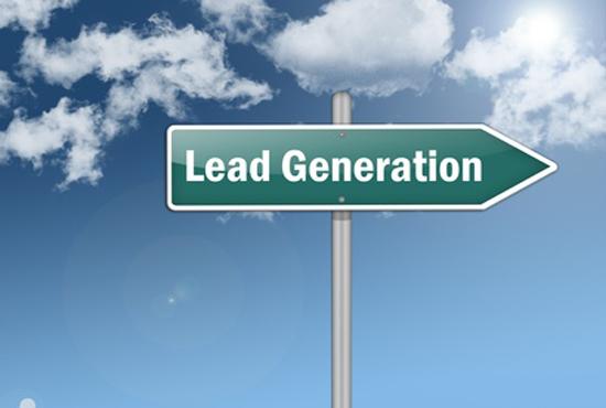 Build a masterlist of 1500 Australian Leads