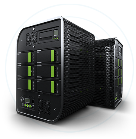 dedicated server high quality