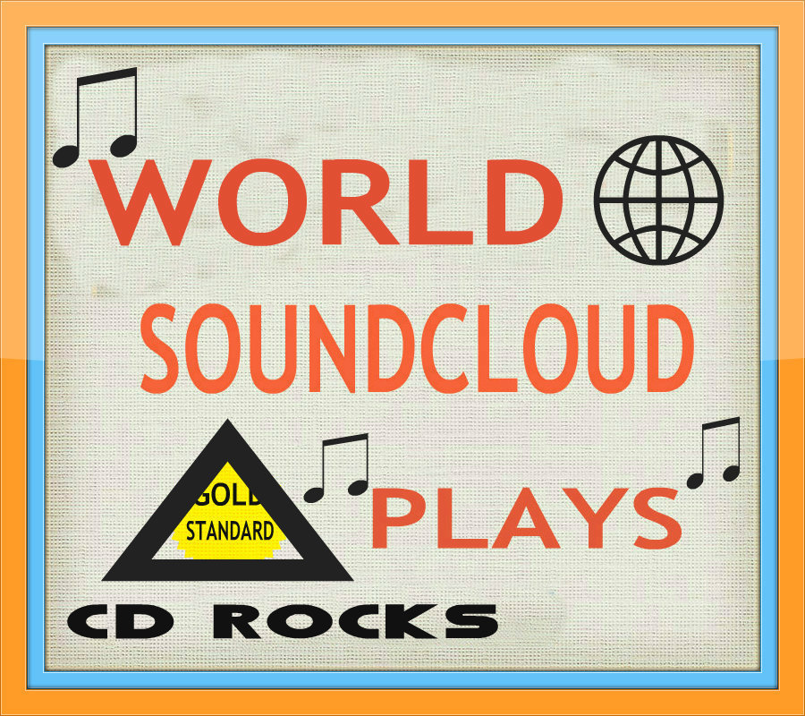 BEST DEAL 3 MILLION WORLD SOUNDCLOUD PLAYS