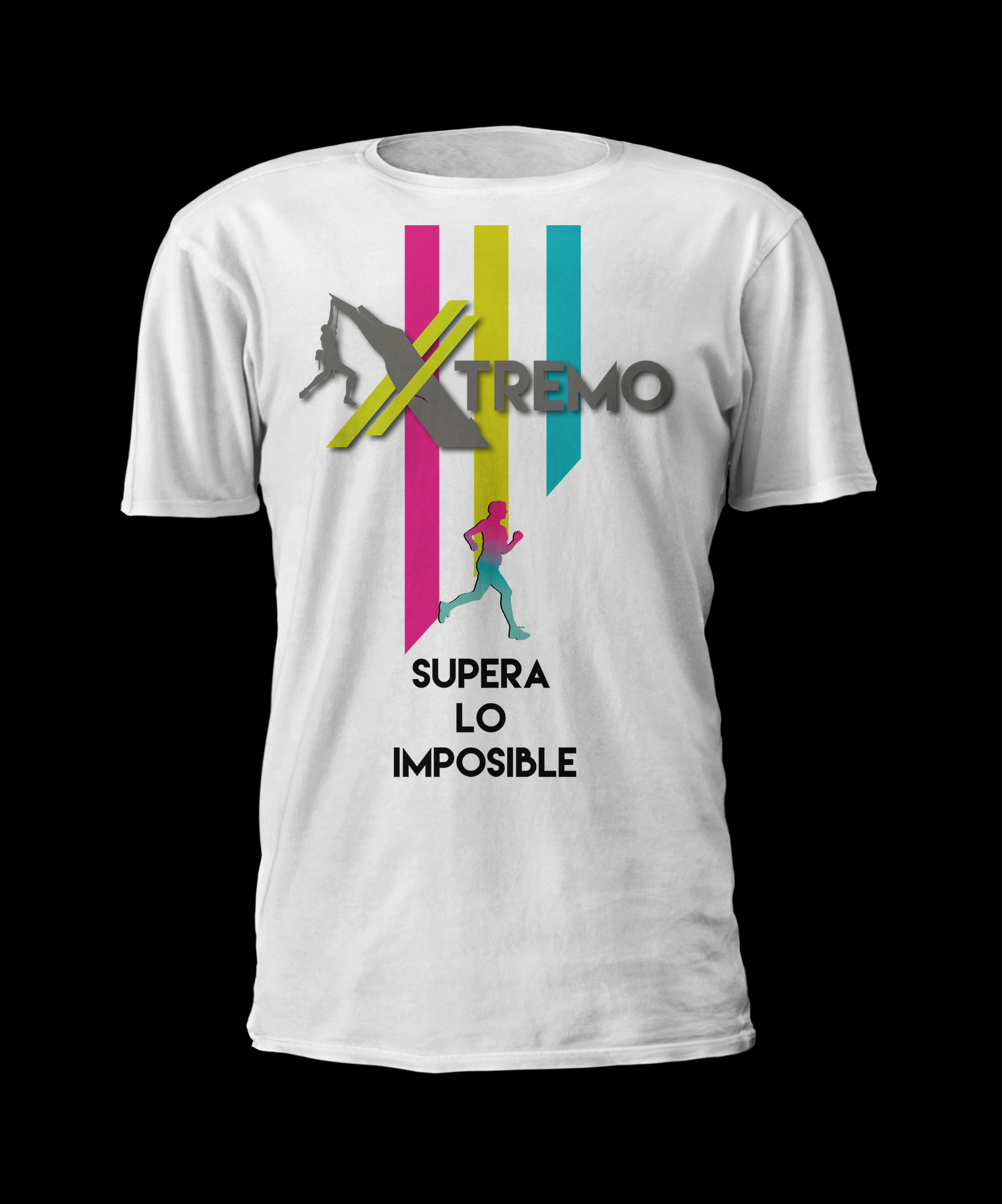 I will design an awesome tshirt