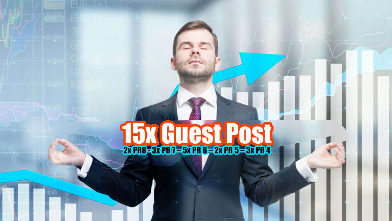 Publish a Guest Post on 2x DA60+ 3x DA70+ 4x DA 80+ White Hat SEO Backlinks