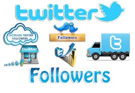 7,000  Twitter followers