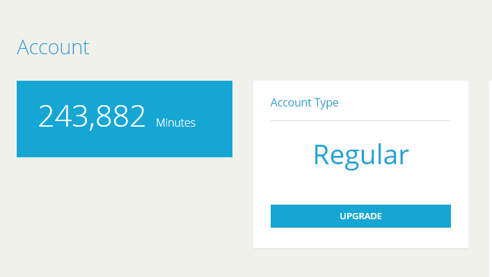 243k+ Minutes Hitleap Account for