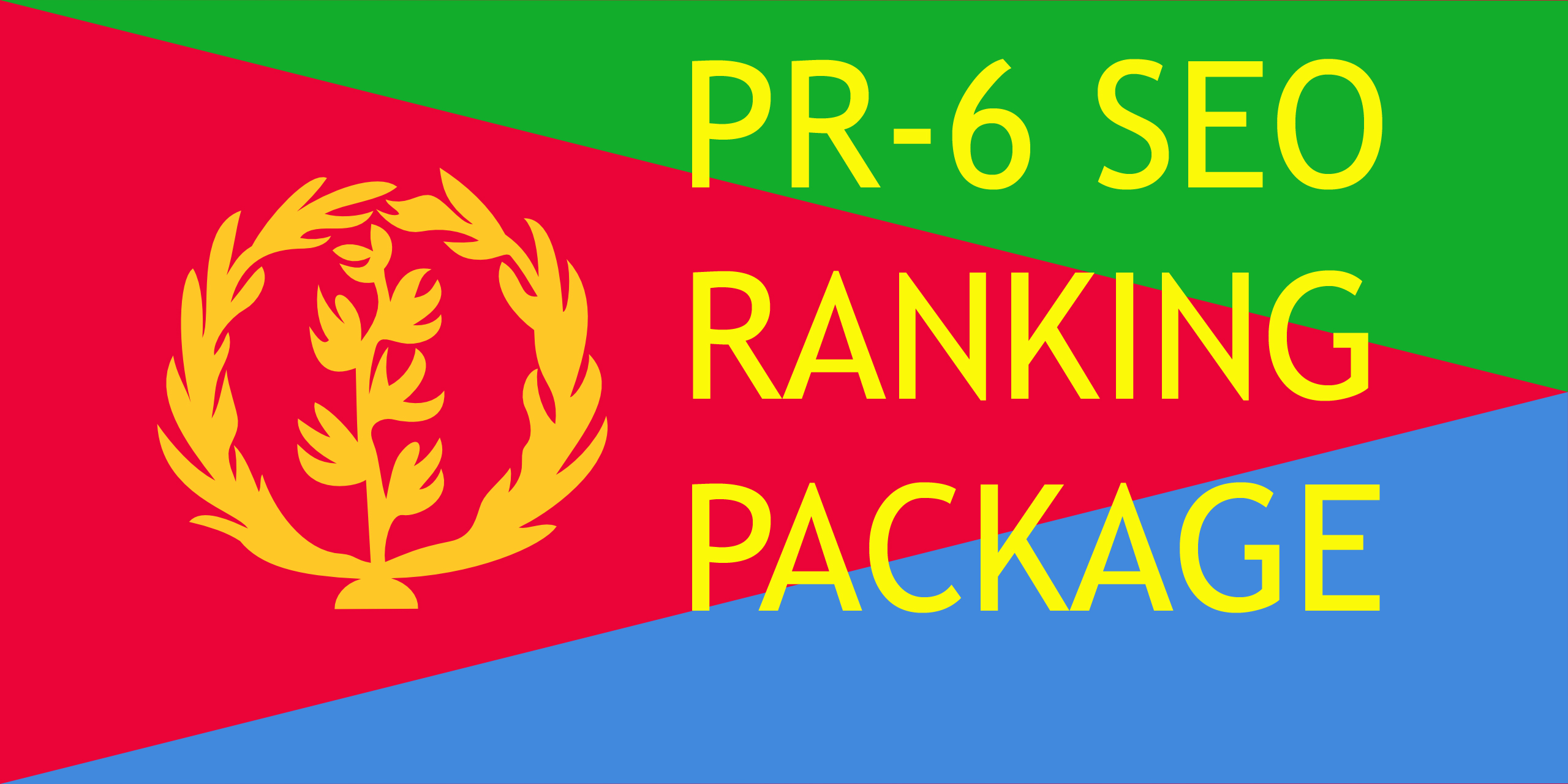 PR-6 Top Ranking Package by SEOGram