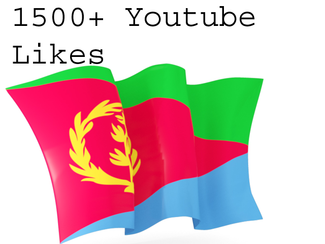 1500+ Youtube Video Likes by SEOGram