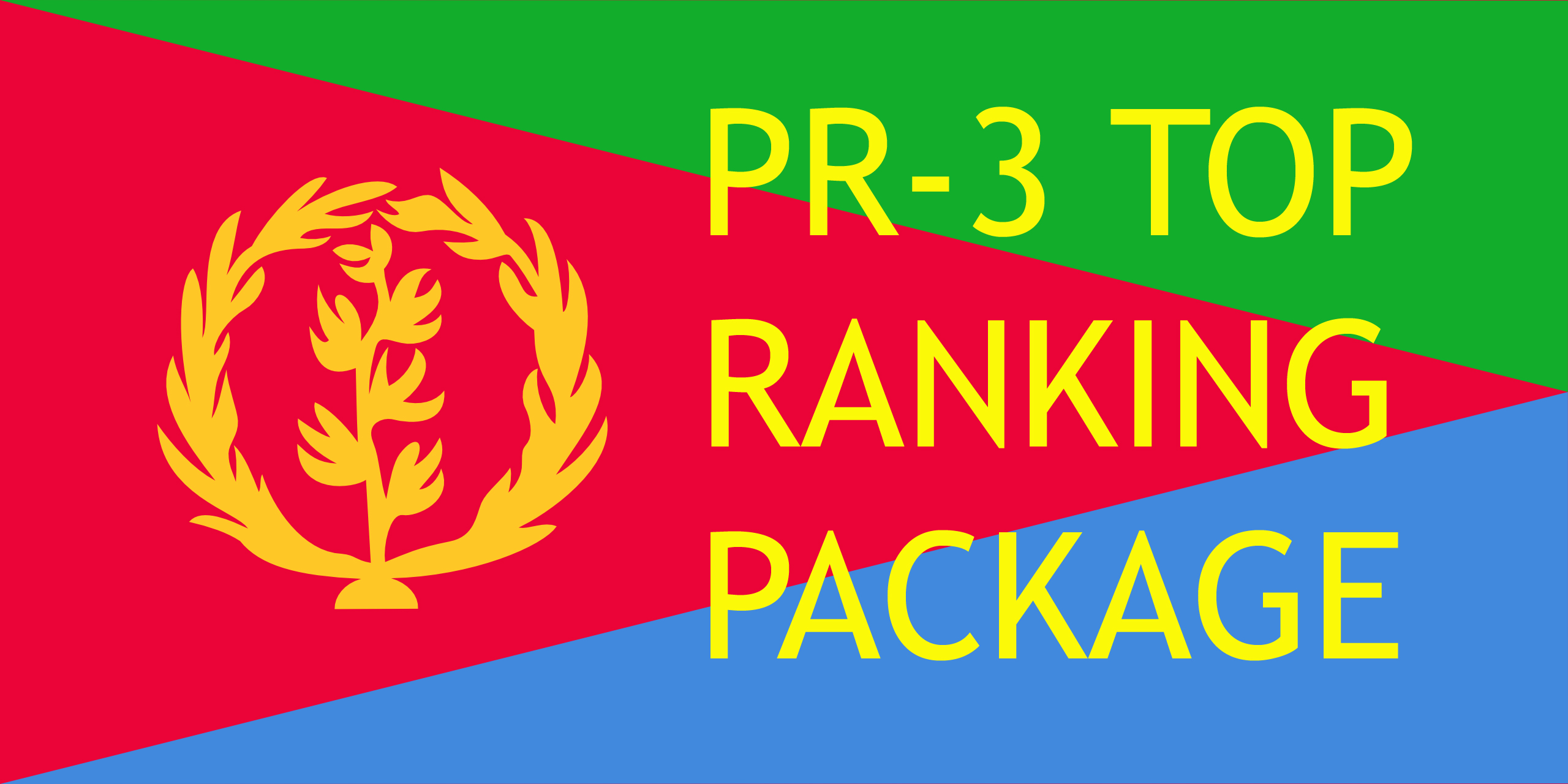 High PR Manual Backlinks Top Ranking Package by SEOGram