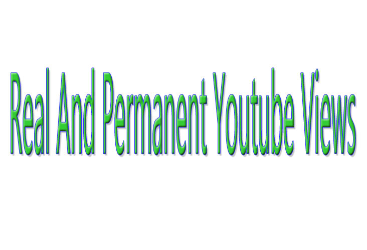 High And Safe quality 10,000 youtube views within 72 houres