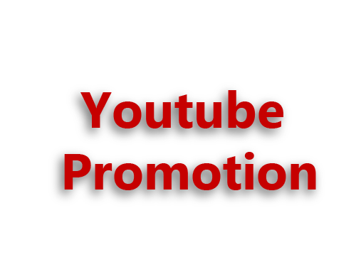 Natural promotion for Youtube
