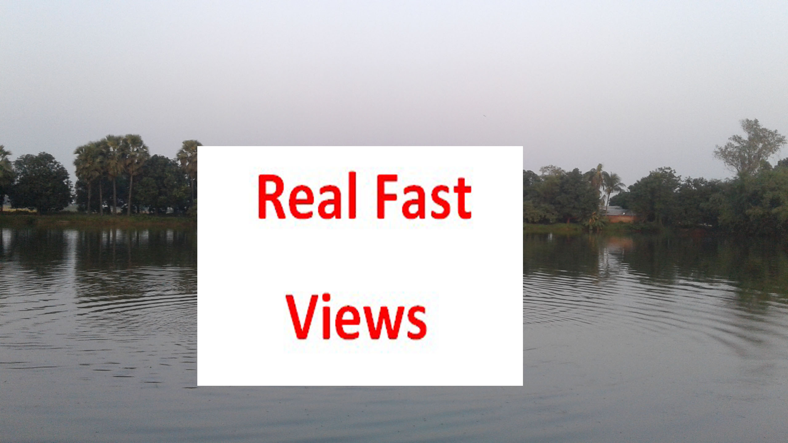 Get you 1000 Real Human FAST YOUTUBE RETENTION Views 6 - 24 Hour