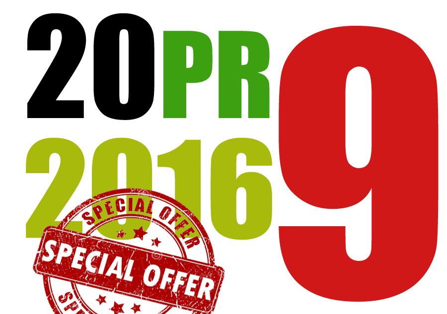 Get 20 Powerful High PR Backlinks from PR9 Sites