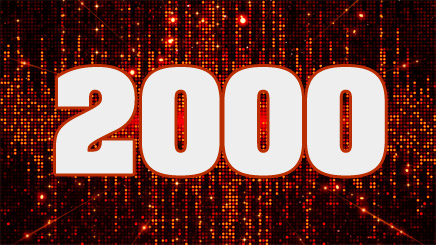 2000 Direct Website Hits From GOOGLE
