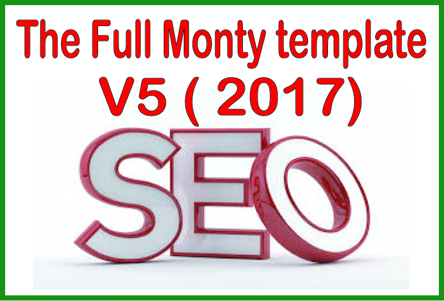 Get You The full monty template V5 2017 campaign