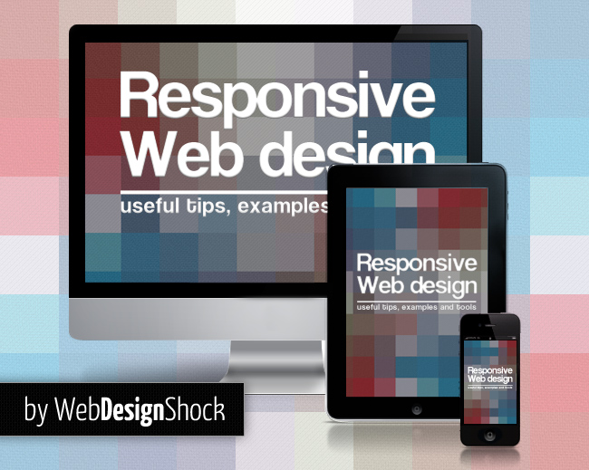 Html responsive Website Design using bootstrap