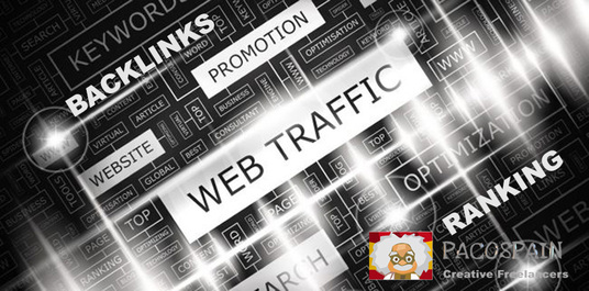 I will rank your website Very High in Google with Best SEO backlinks Traffic