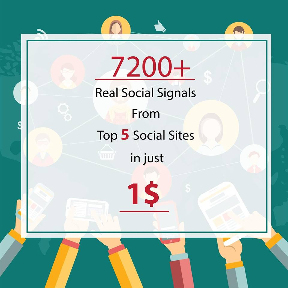 7200 Real SEO Social Signals including High PR9 Pinte...