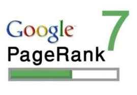 Pagerank 7 Backlink for your Ranking
