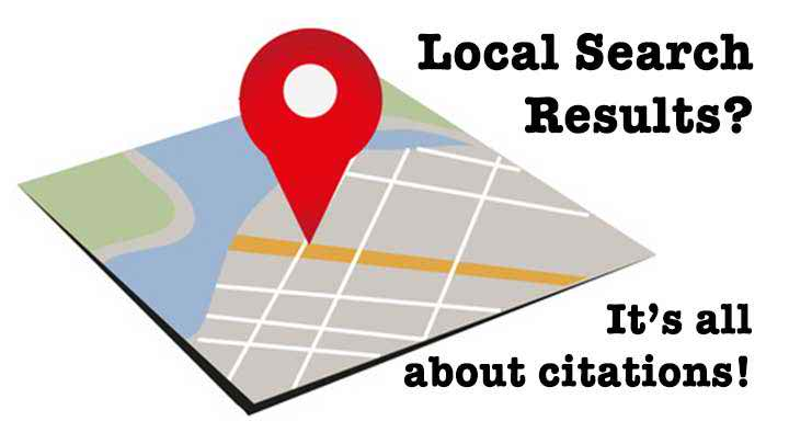 I will create 40 Citation for local SEO