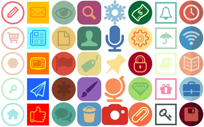 I will design a captivating icon for your website in just 24 hrs or less