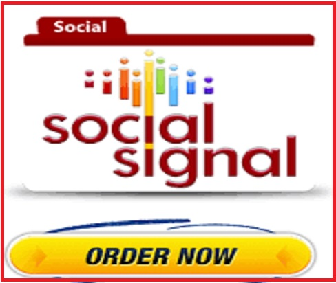 5700+ Social Signals to Boost Your Rankings