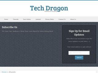 Tech Dragon