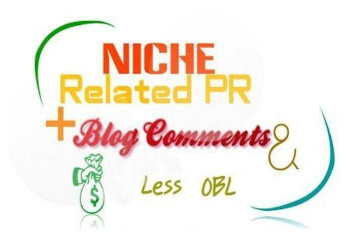 200 links from blog comments PR 1-9