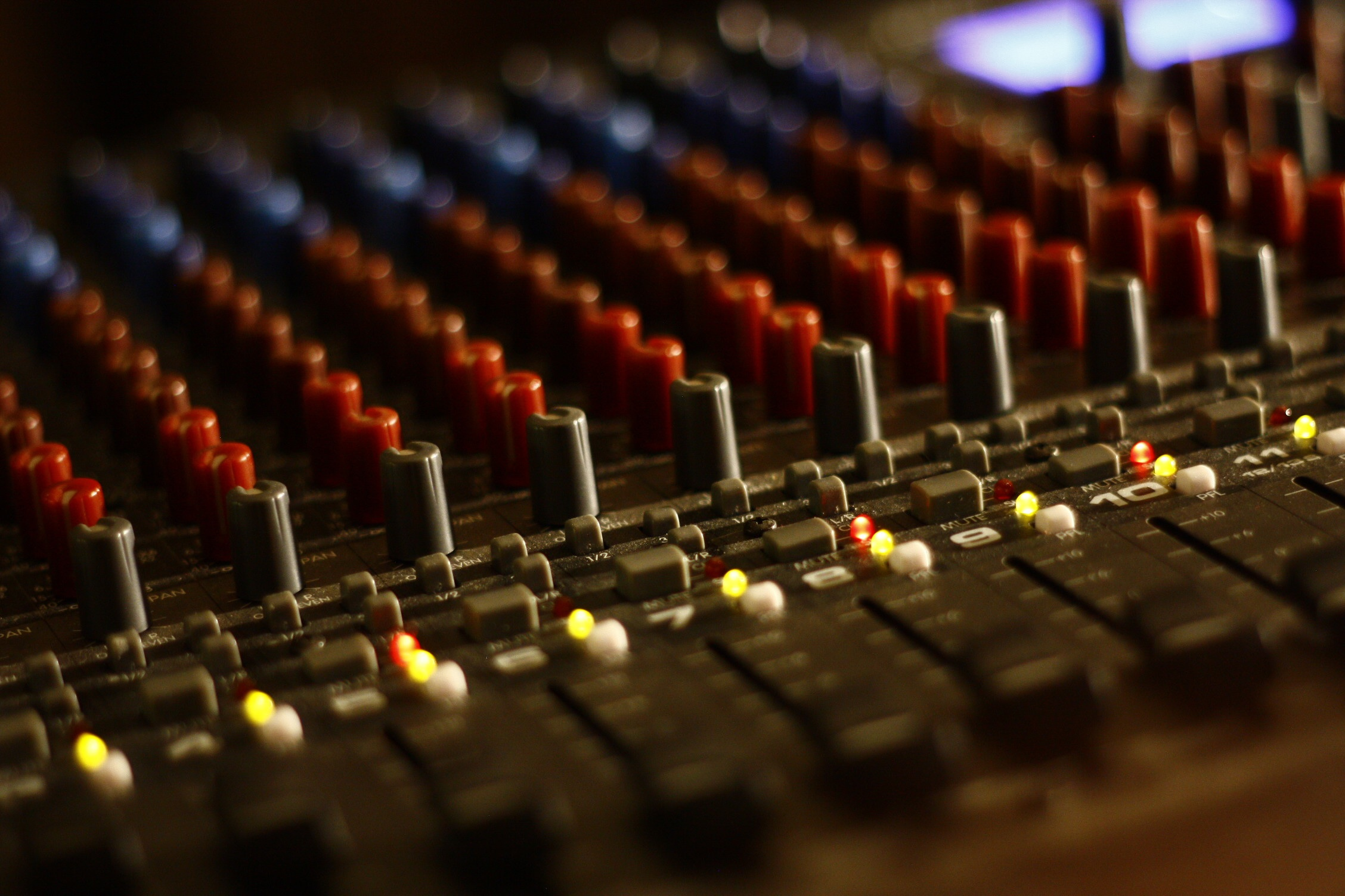 Professionnal Mastering for commercial release