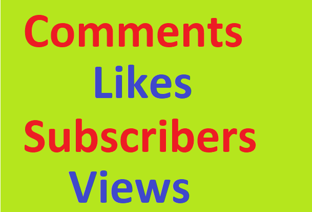 youtube Video Promotion instant start