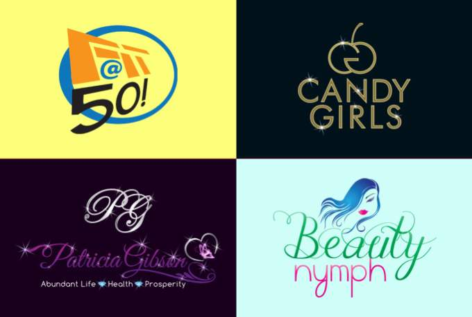 I will design outstanding logo with 2 concepts for 24 hourse