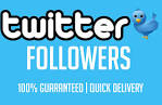 1000+ HQ twitter llkes or Views or 500+twitter follo-wers or 10 Custom Com-ments INSTANT
