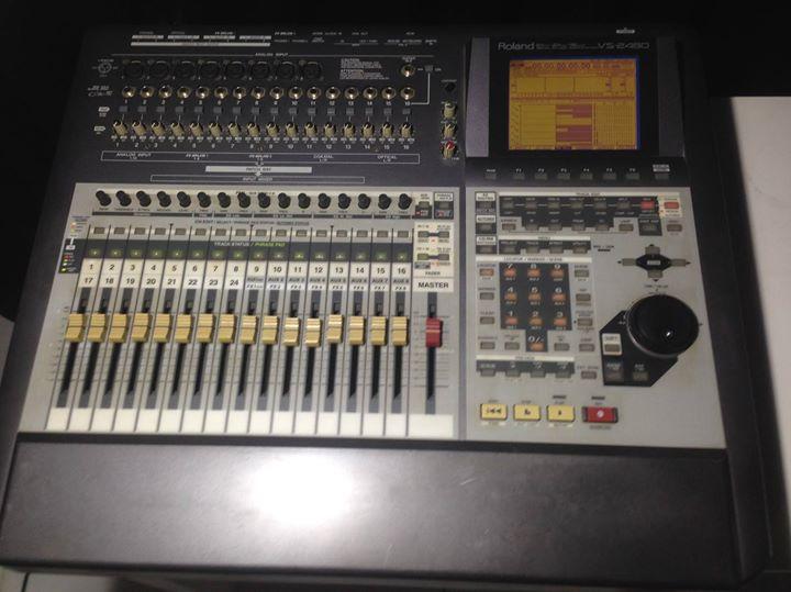 Editing Mixing Mastering songs