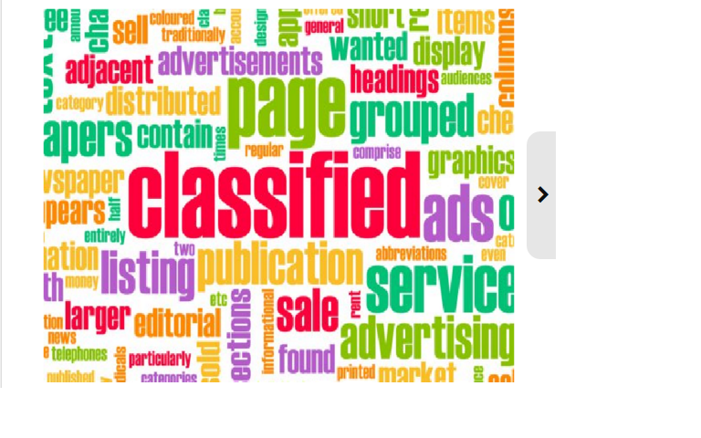 post your Ads on 10 Best USA Classified Website
