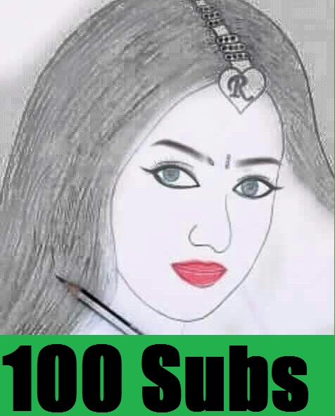 100+ You♡Tube Subs/Criberb.  Or 200 You♡Tube Lik=es Completed only