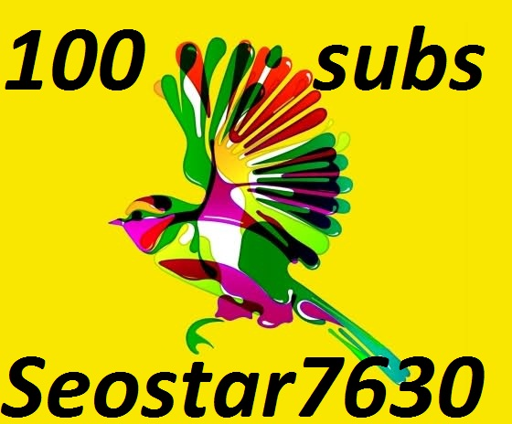 Real 100 Subscribe Your YouTube Channel Or 400 Video Likes Or 70 Custom Comments in Completed