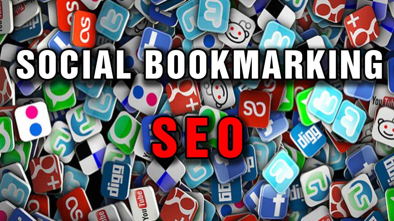 MANUALLY Submit Your Website to 8 High PR7 To 9 Dofollow Social bookmarking Backlinks