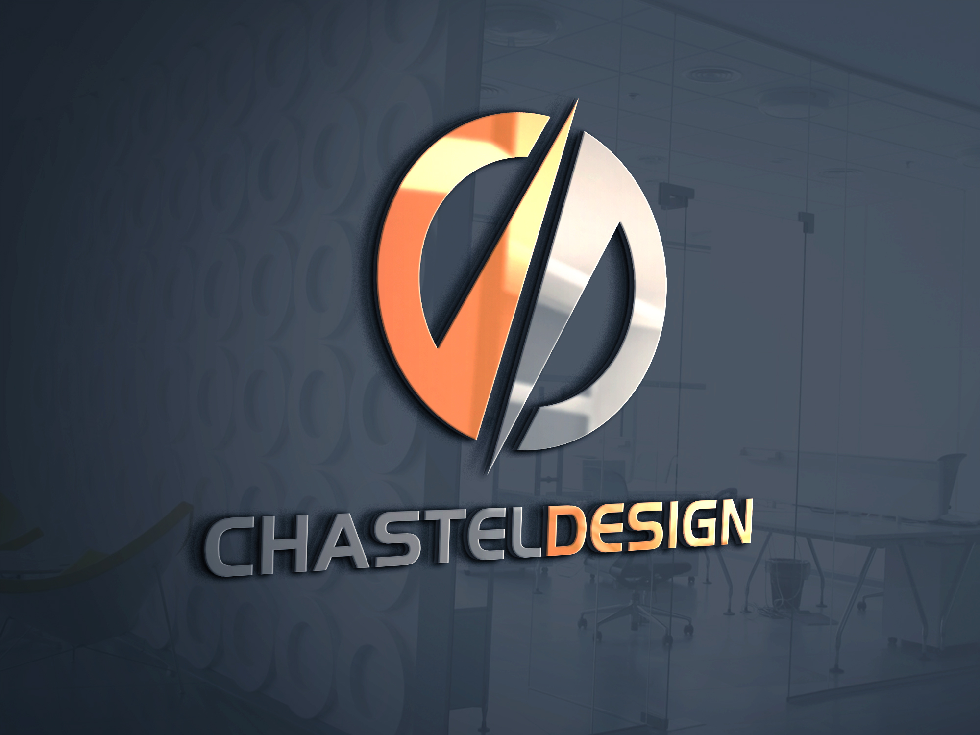 Design high-quality modern unique  logo design for any brand