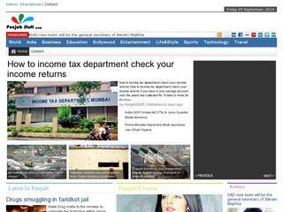 PunjabStuff latest India News Sponsored Blog Review