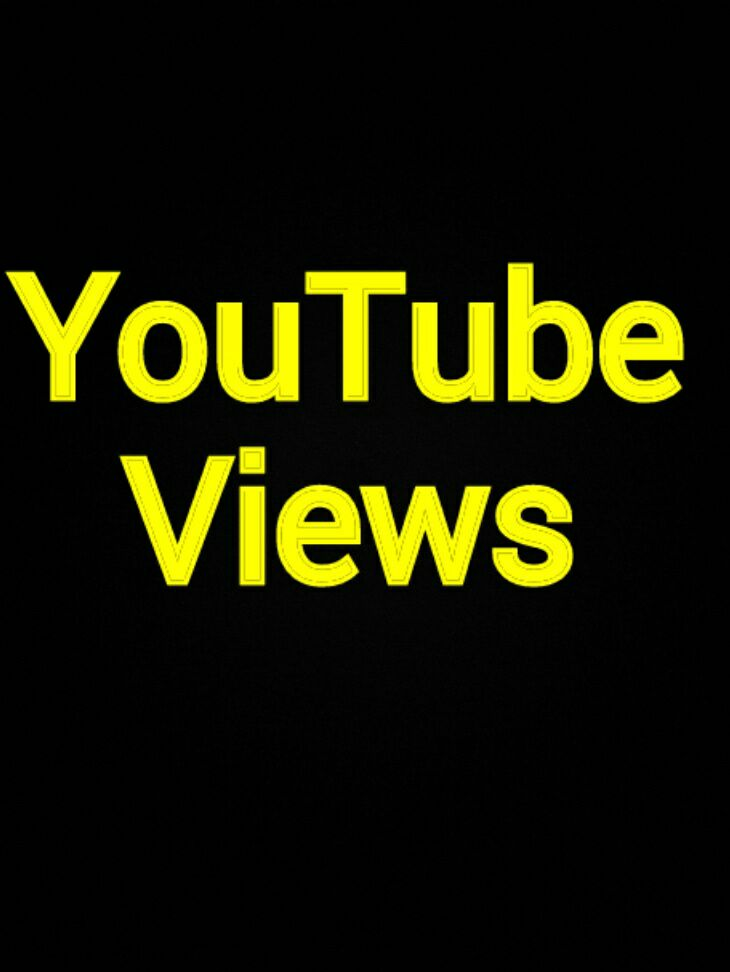 1000+ HQ Safe, Life time Super Fast YouTube views 48 to 72 hrs Delivery