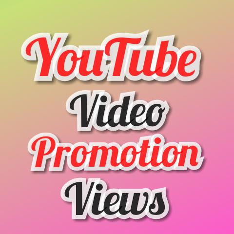 YouTube Video Promotion Marketing