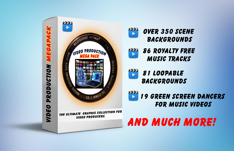 Video Production Mega Pack
