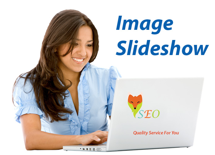 High Quality image Slideshow video presentation