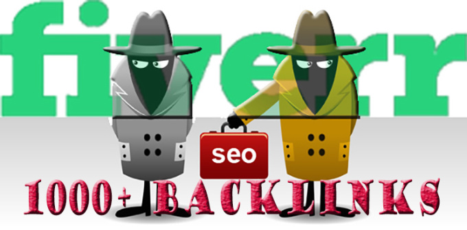 I will create over 1000 Backlinks to fire your website on the WWW