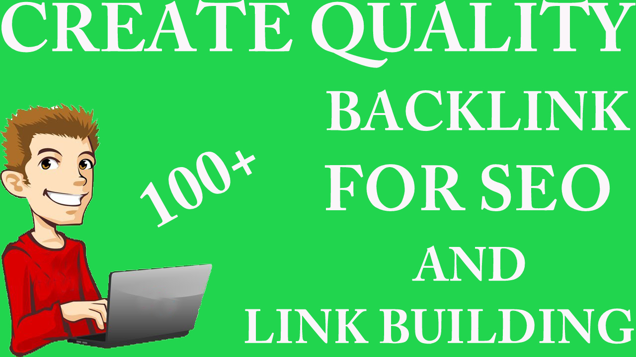 I Will Build 100+ Links In All In One SEO Package