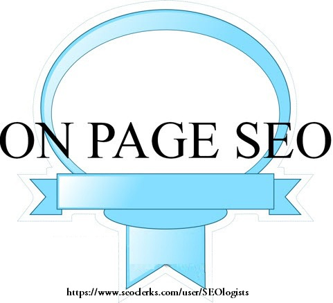 I will do On Page SEO of your website